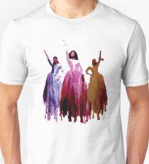 the schuyler sister Unisex T-Shirt