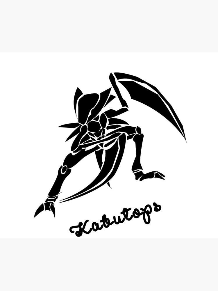 Kabutops - Tribal by Specialstace83