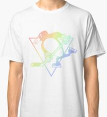 Pittsburgh Penguins Pride  Classic T-Shirt