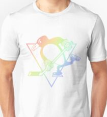 Pittsburgh Penguins Pride  Unisex T-Shirt
