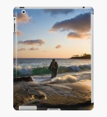 Jesus- I Have Time For You iPad Case/Skin