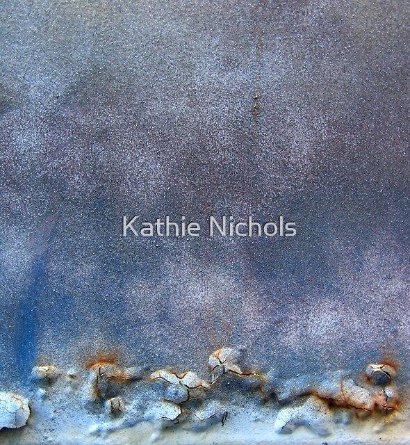 Ice Age by Kathie Nichols