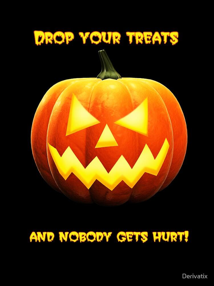 Halloween by Derivatix