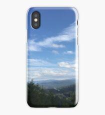 Camp Howards Hills iPhone Case/Skin