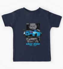 The Last Ride Kids Clothes