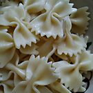 Bow Tie Pasta is the BEST by Jane Neill-Hancock