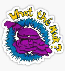 What the Muk?! Sticker