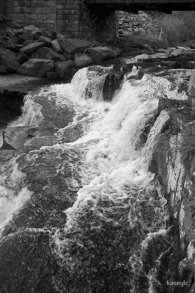 Water Under the Bridge by kaseylc