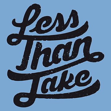 Less Than Jake by mondolu