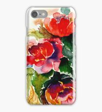 Luxurious flowers iPhone Case/Skin