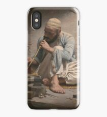 Charles Sprague Pearce - The Arab Jeweler iPhone Case/Skin
