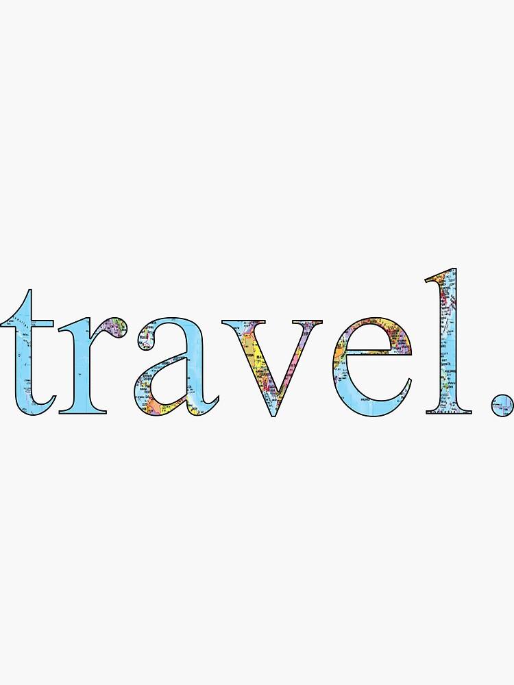 travel! by jackiekeating
