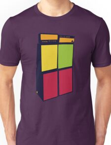 Pyramid Amps Unisex T-Shirt