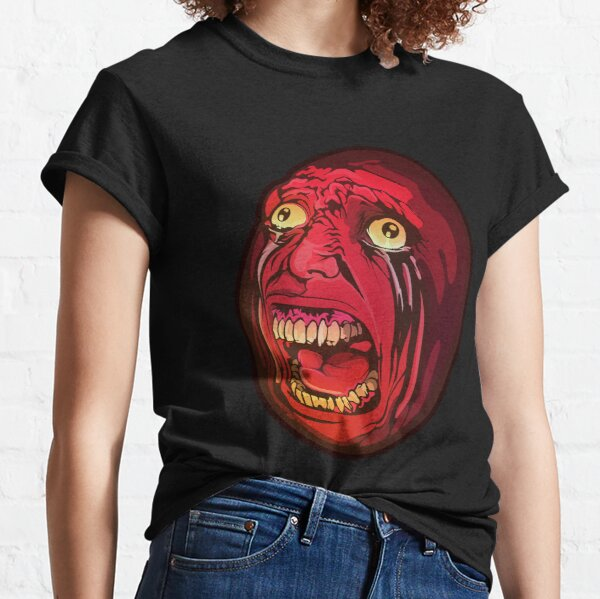 Crimson Behelit - The Kings Egg Classic T-Shirt