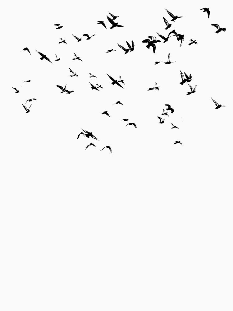 Fly Away by levibuzolic
