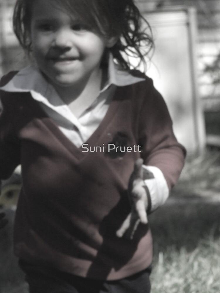 Spirit by Suni Pruett
