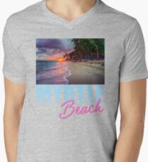 By The Shore Myrtle Beach South Carolina T-Shirt