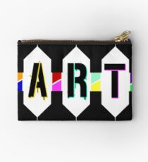 Some call this Art Studio Pouch