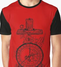 Prodigal Son - Rationale Graphic T-Shirt