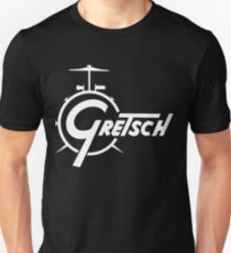 gretsch drums T-Shirt