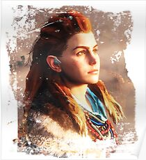 Aloy  Poster