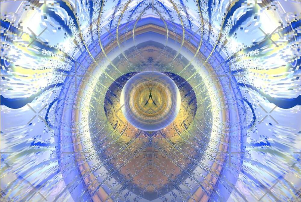 Angelic by Rhonda Blais