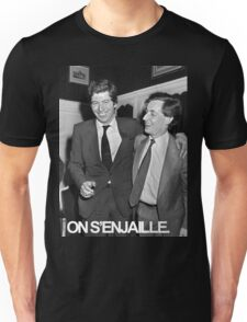 ON S'ENJAILLE. Unisex T-Shirt