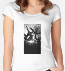 plantations in the limelight Women's Fitted Scoop T-Shirt