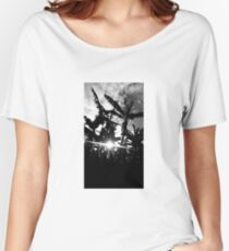 plantations in the limelight Women's Relaxed Fit T-Shirt