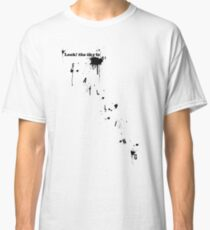 the sky is falling Classic T-Shirt