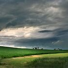Stormy Weather by Nadya Johnson
