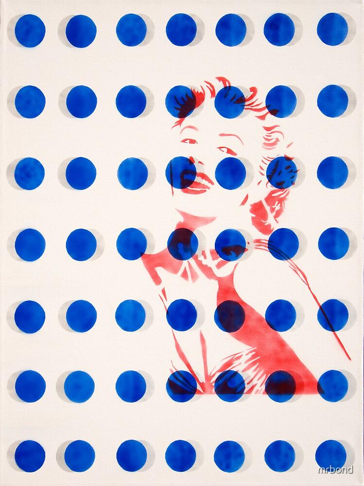 Marilyn by mrbond