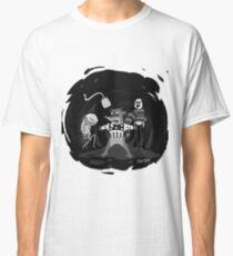 Twisted Firestarter Classic T-Shirt
