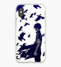 Boku No Hero Academia Cover iPhone Case