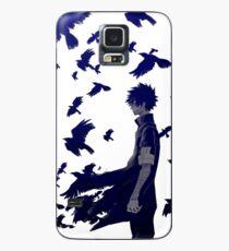 Boku No Hero Academia Cover Case/Skin for Samsung Galaxy