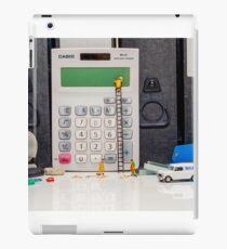 Doris & Co iPad Case/Skin