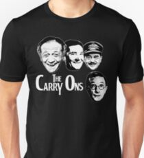 The Carry Ons Unisex T-Shirt