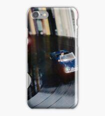 Hitchn' a ride iPhone Case/Skin