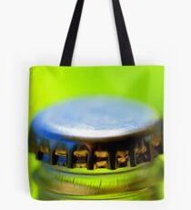 Bottle top Tote Bag