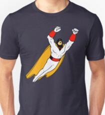 Pale Superhero T-Shirt