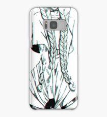 Jinx (League of Legends) Samsung Galaxy Case/Skin