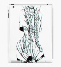 Jinx (League of Legends) iPad Case/Skin