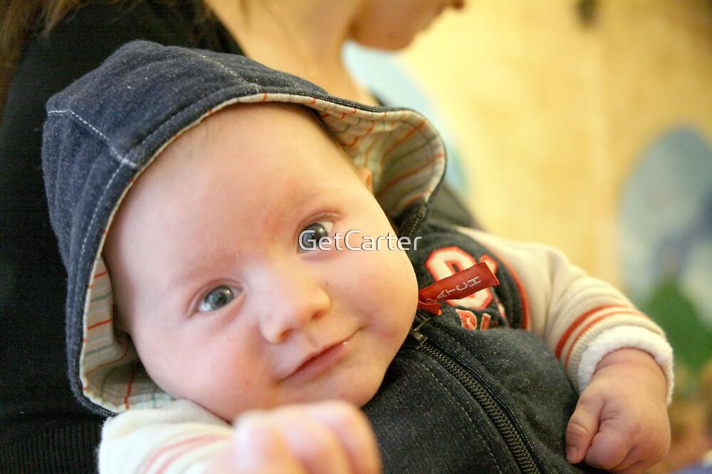 Baby Joy by GetCarter