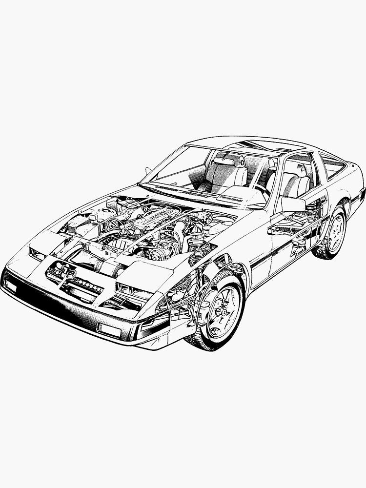 1971 Datsun Pick Up