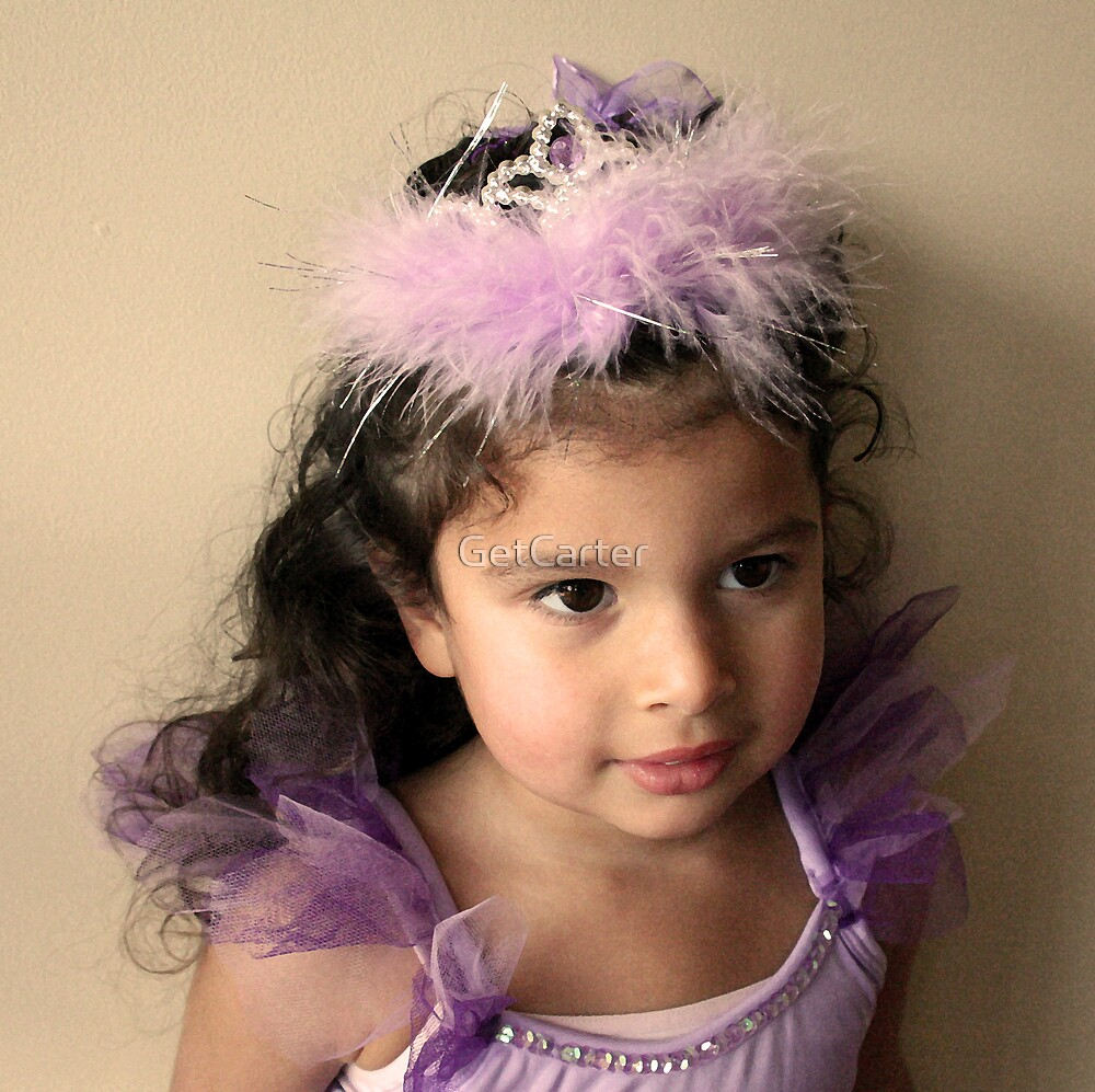 Emelia Fairy Party Girl by GetCarter