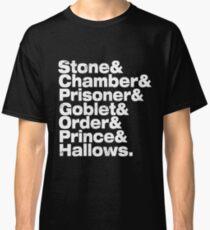 Stone Chamber Prisoner Goblet Classic T-Shirt