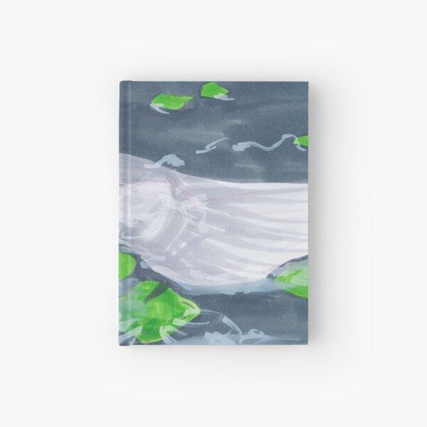 Ophelia Hardcover Journal