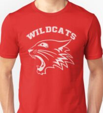 Wildcats Team T-Shirt