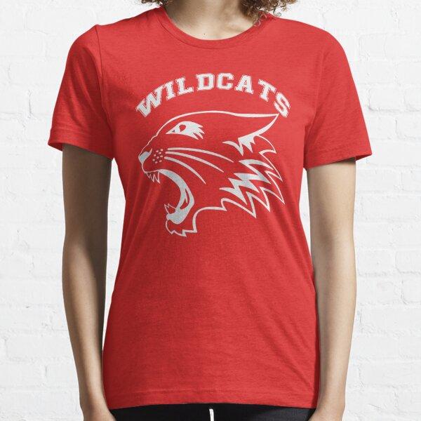 Équipe des Wildcats T-shirt essentiel