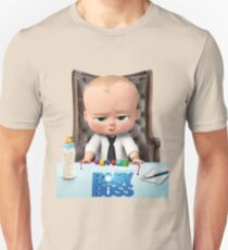 The Boss Baby Templeton T-Shirt